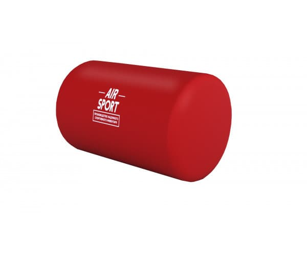 inflatable gymnastic cylinder